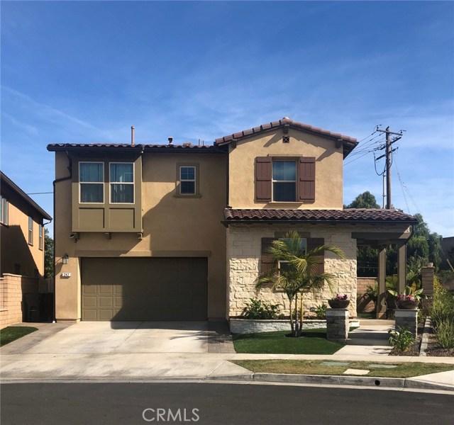242 N Callum Drive, Anaheim Hills, California