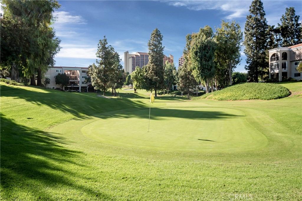 Laguna Woods Village Par-3 Executive Golf Course