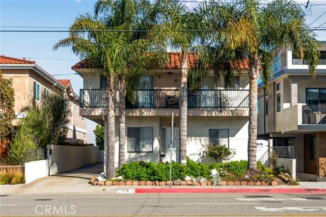 128 S Prospect Avenue, Redondo Beach, CA 90277