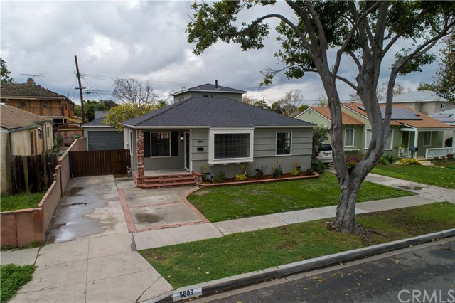 5809 Hazelbrook Avenue, Lakewood, CA 90712