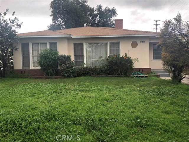 507 S Ward Avenue, Compton, CA 90221