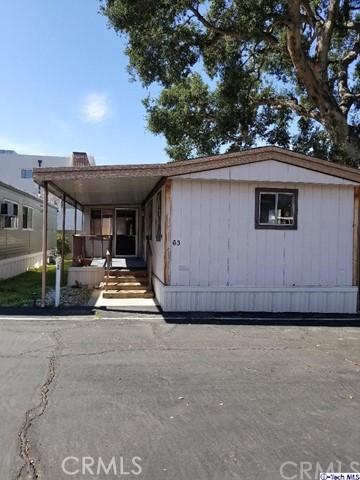 8100 Foothill Boulevard 63, Sunland, CA 91040
