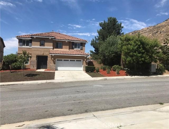 15744 PECAN Lane, Fontana, CA 92337