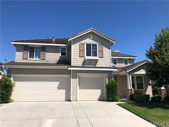 13641 Amberview Place, Eastvale, CA 92880