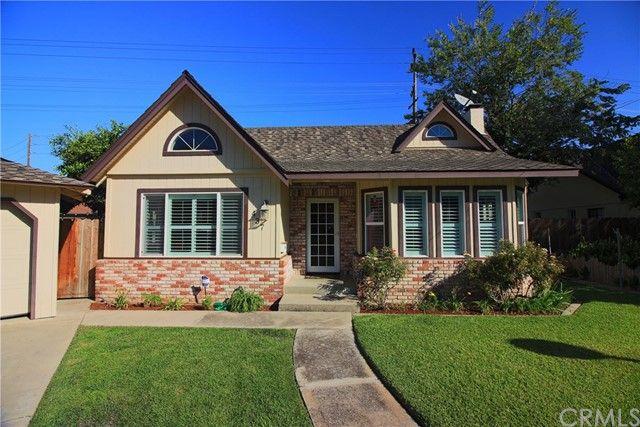 437 Enslen Park Court, Modesto, CA 95354