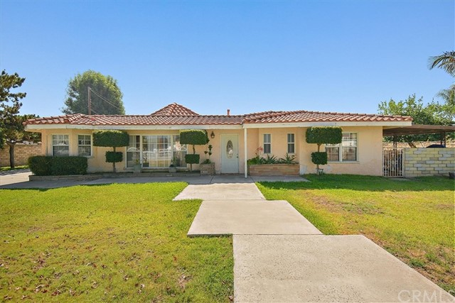 1338 S Willow Avenue, West Covina, CA 91790