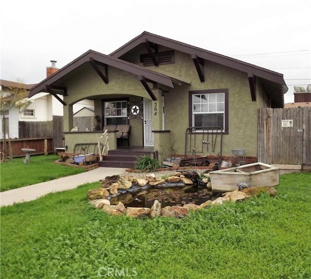 304 W Church Street, Santa Maria, CA 93458