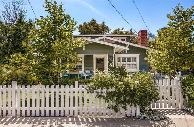 636 S Orange Street, Orange, CA 92866