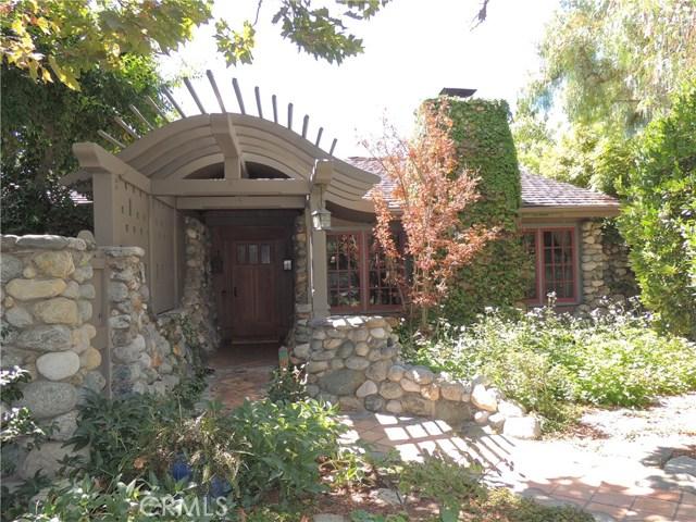 2293 Bonnie Brae Avenue, Claremont, CA 91711