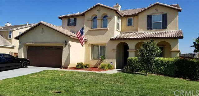 27380 Willow Leaf Road, Moreno Valley, CA 92555
