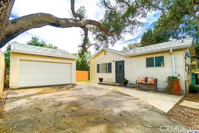 8220 OSWEGO Street, Sunland, CA 91040