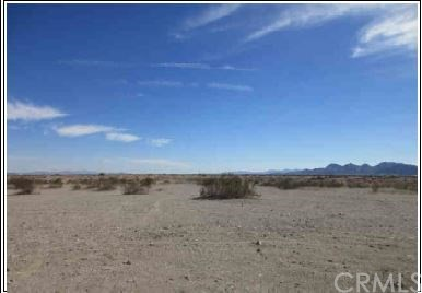 0 Gobi Avenue, Big River, CA 92242