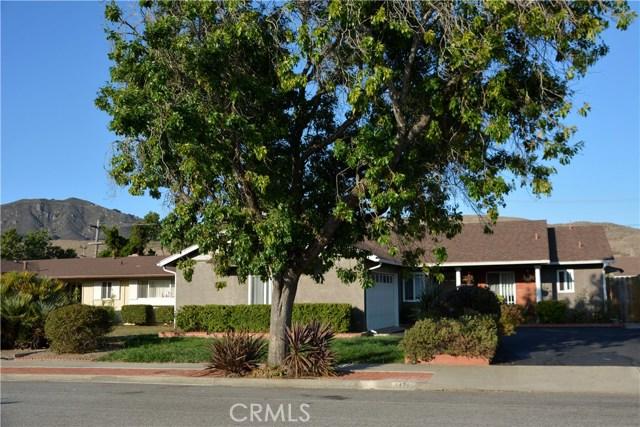 1478  Gulf, San Luis Obispo, California