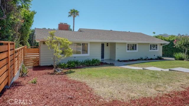 7761 Valle Vista Drive, Rancho Cucamonga, CA 91730