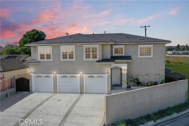 2935 E Walnut Avenue, Orange, California