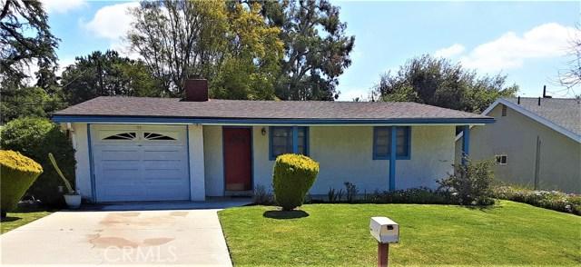 3050 El Nido Drive, Altadena, CA 91001