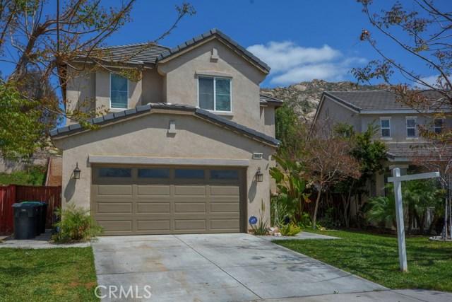 3433 Whieldon Drive, Perris, CA 92571