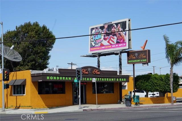 14142 Doty Avenue, Hawthorne, CA 90250