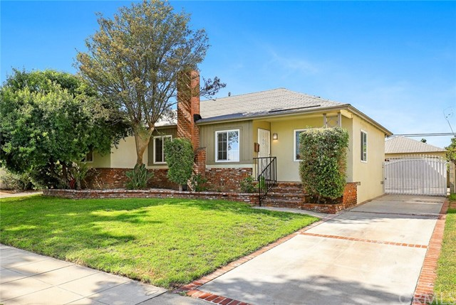 709 E NORWOOD Place, Alhambra, CA 91801