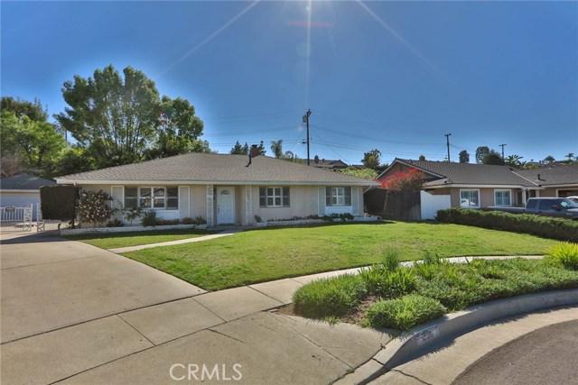 300 Redwood Lane, La Habra, CA 90631