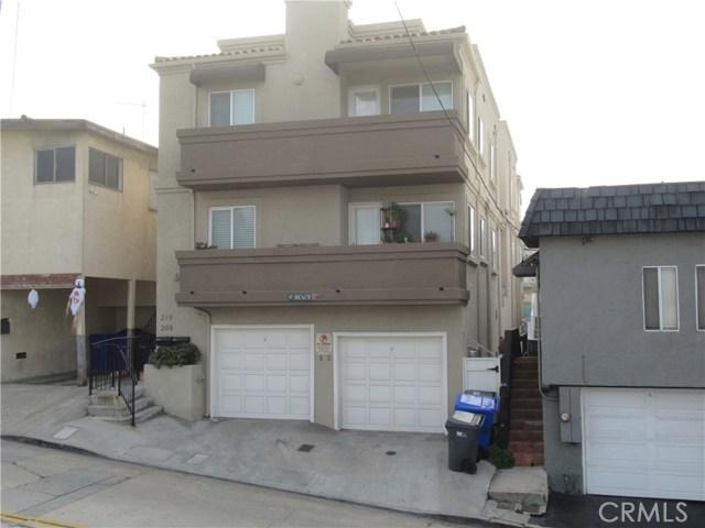 208 45th street, Manhattan Beach, California 90266, 2 Bedrooms Bedrooms, ,1 BathroomBathrooms,For Rent,45th street,SB18121237