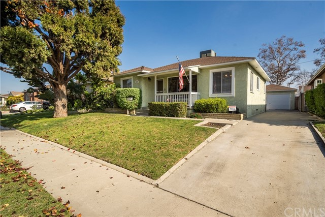 4166 Carfax Avenue, Lakewood, CA 90713