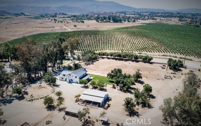 36260 Monte De Oro Road, Temecula, CA 92592