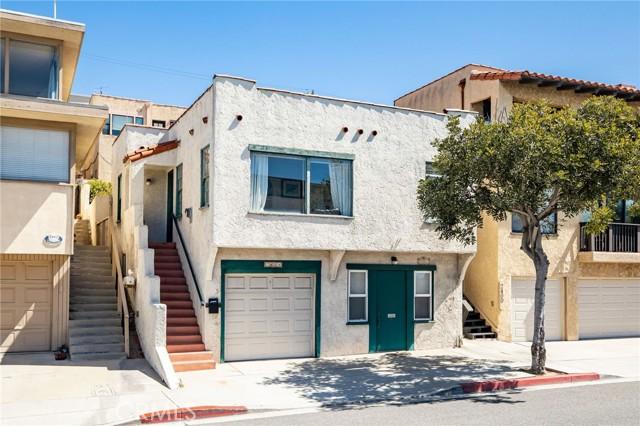 2404 Highland, Manhattan Beach, California 90266, ,Residential Income,For Sale,Highland,SB21059225