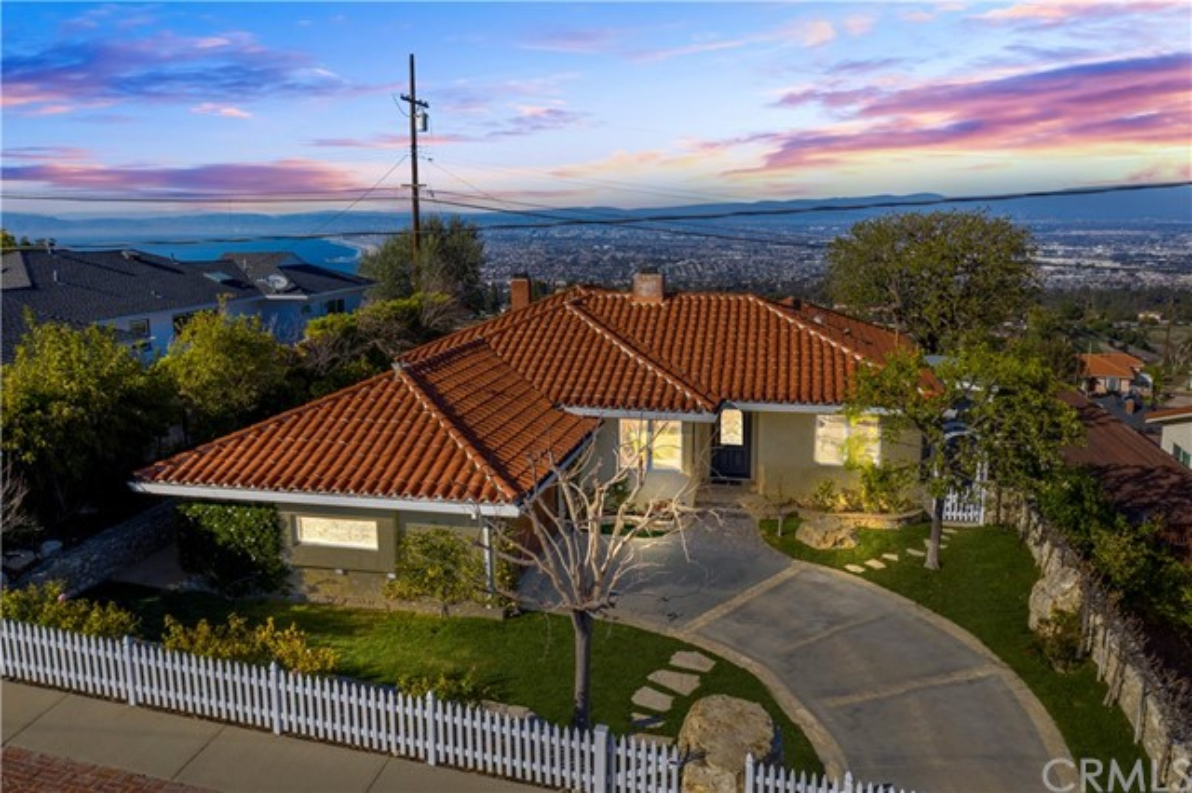 13. 5333 Littlebow Road Rancho Palos Verdes, CA 90275