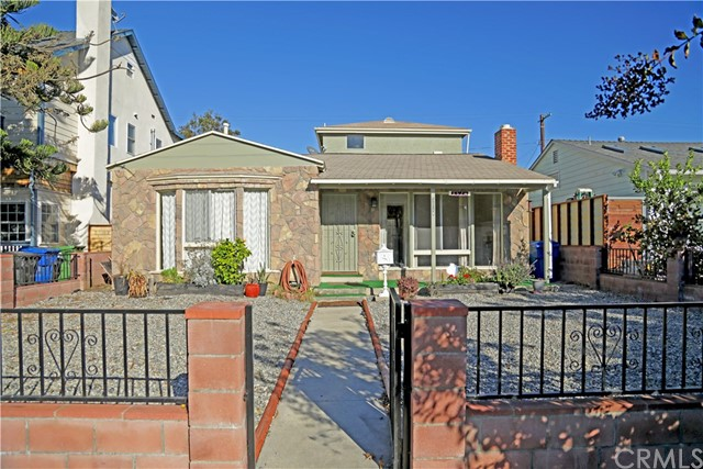 3524 Redwood Avenue, Mar Vista, CA 90066