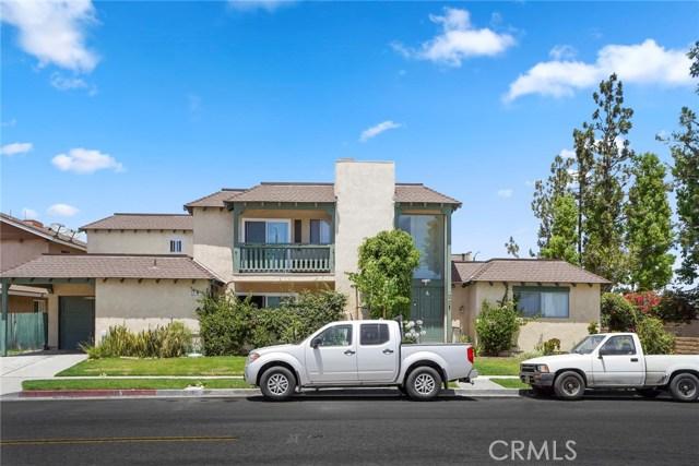 8181  San Angelo Drive, Huntington Beach, California