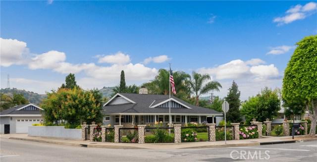 505 E Juanita Avenue, Glendora, CA 91740