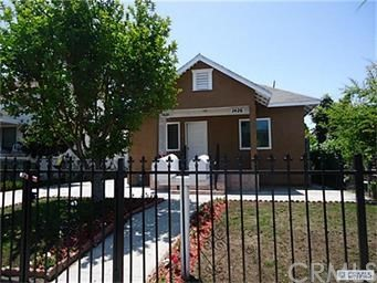 1426 E 42nd Street, Los Angeles, CA 90011