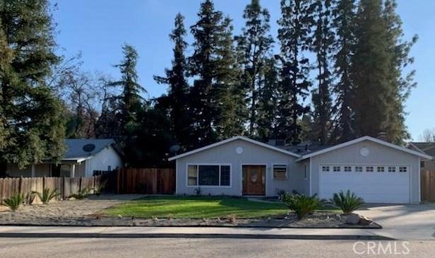 623 W Dorothea Avenue, Visalia, CA 93277