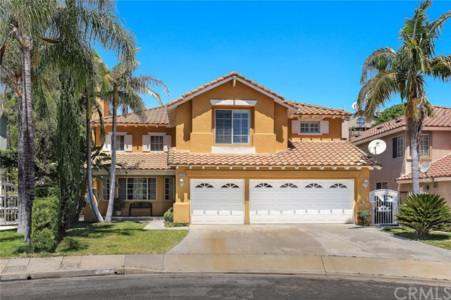 15184 Calle Verano, Chino Hills, CA 91709