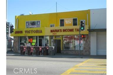 1423 S Main Street, Santa Ana, CA 92707