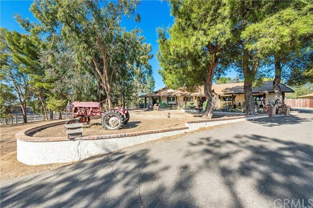 10931 Verdugo Road, Ortega Mountain, CA 92562
