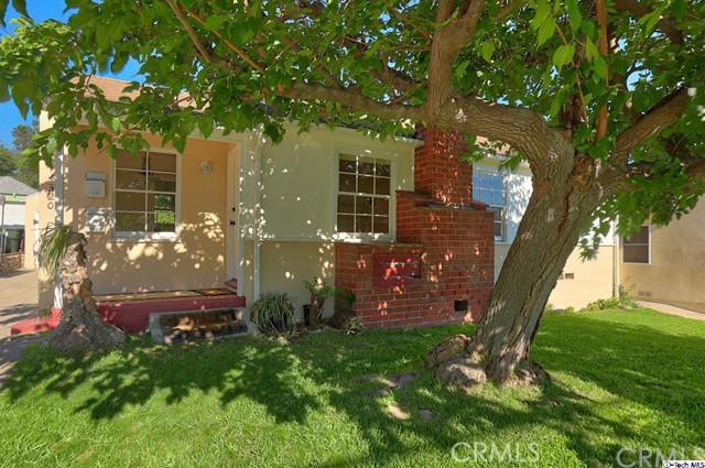 4320 Briggs Avenue, Montrose, CA 91020