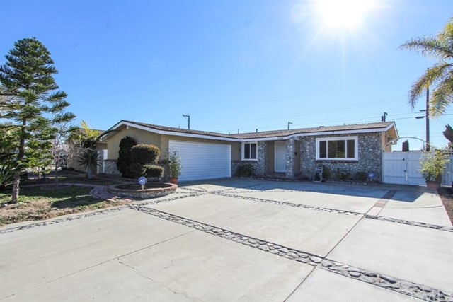 7360 Thunderbird Lane, Stanton, CA 90680