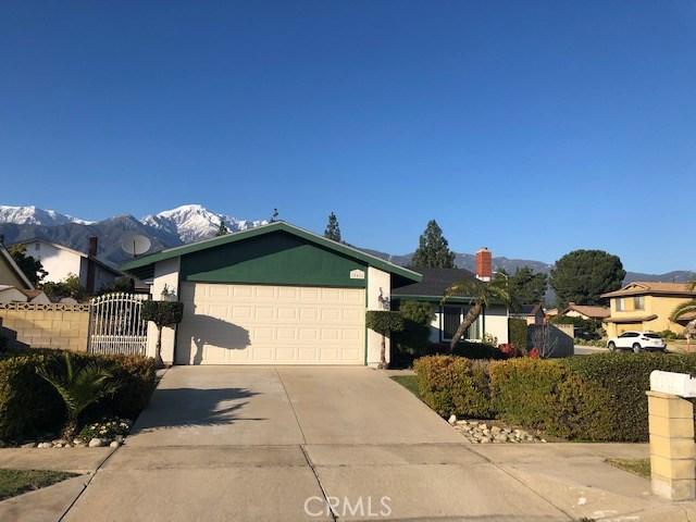 10466 Hamilton Street, Rancho Cucamonga, CA 91701