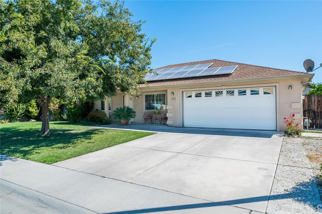345 James Drive, Orland, CA 95963