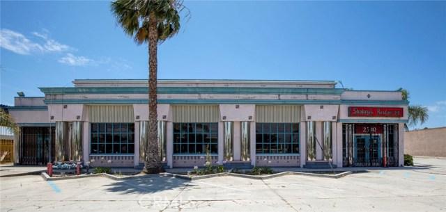 2508 W Rosecrans Avenue, Gardena, CA 90249
