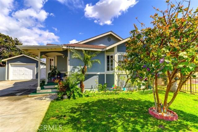 6372 Marshall Avenue, Buena Park, CA 90621