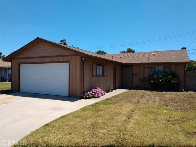 3610 Morningside Avenue, Santa Ana, CA 92703