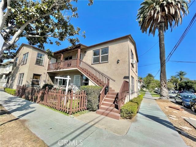 204 Esperanza Ave #204, Long Beach, CA 90802