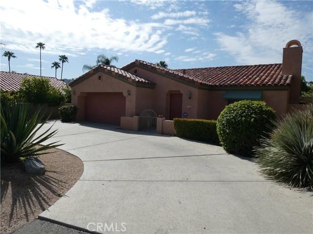 217 W Crestview Drive W, Palm Springs, CA 92264