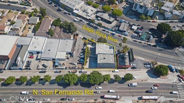2325 N San Fernando Road, Los Angeles, CA 90065