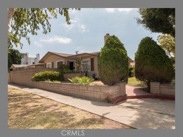 4204 Lincoln Avenue, Culver City, CA 90232