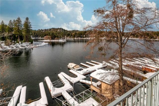 368 Lake Resort Road, Lake Arrowhead, CA 92352