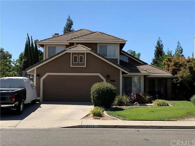 3311 Harbor Drive, Atwater, CA 95301